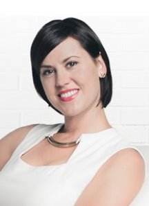 Candace Nieckar, Edmonton & Area Real Estate Agent