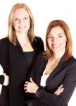 Felicia Dean & Jen Osmond