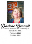 Darlene Bennett, Marystown Real Estate Agent