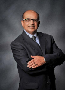 Alnoor Velji, Calgary Real Estate Agent