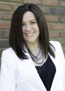 Angela DeBlois, Edmonton Real Estate Agent