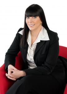 Shauna Kinney, Edmonton Real Estate Agent