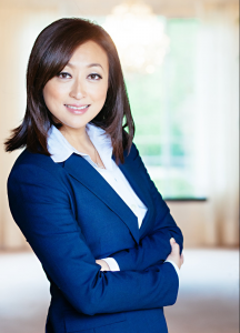 Angela Huo, Richmond Real Estate Agent