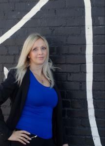 Realty Executives North Star Agent On Duty: Christina Reid
