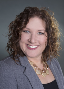 Tennille Sydor, Edmonton Real Estate Agent