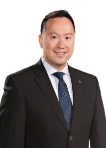 RE/MAX Real Estate Agent On Duty: Stephen Lau, BCom, LLB