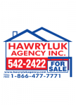 Hawryluk Agency Inc.