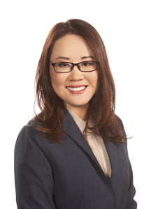 RE/MAX Real Estate Agent On Duty: Faye Ren