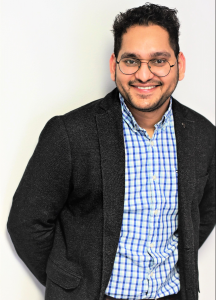RE/MAX Real Estate Agent On Duty: Himanshu Kolte